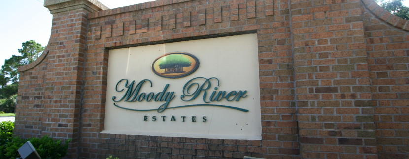 Moody River Estates North Ft Myers
