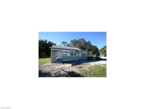 734 VERONICA S SHOEMAKER BLVD Fort Myers Fl