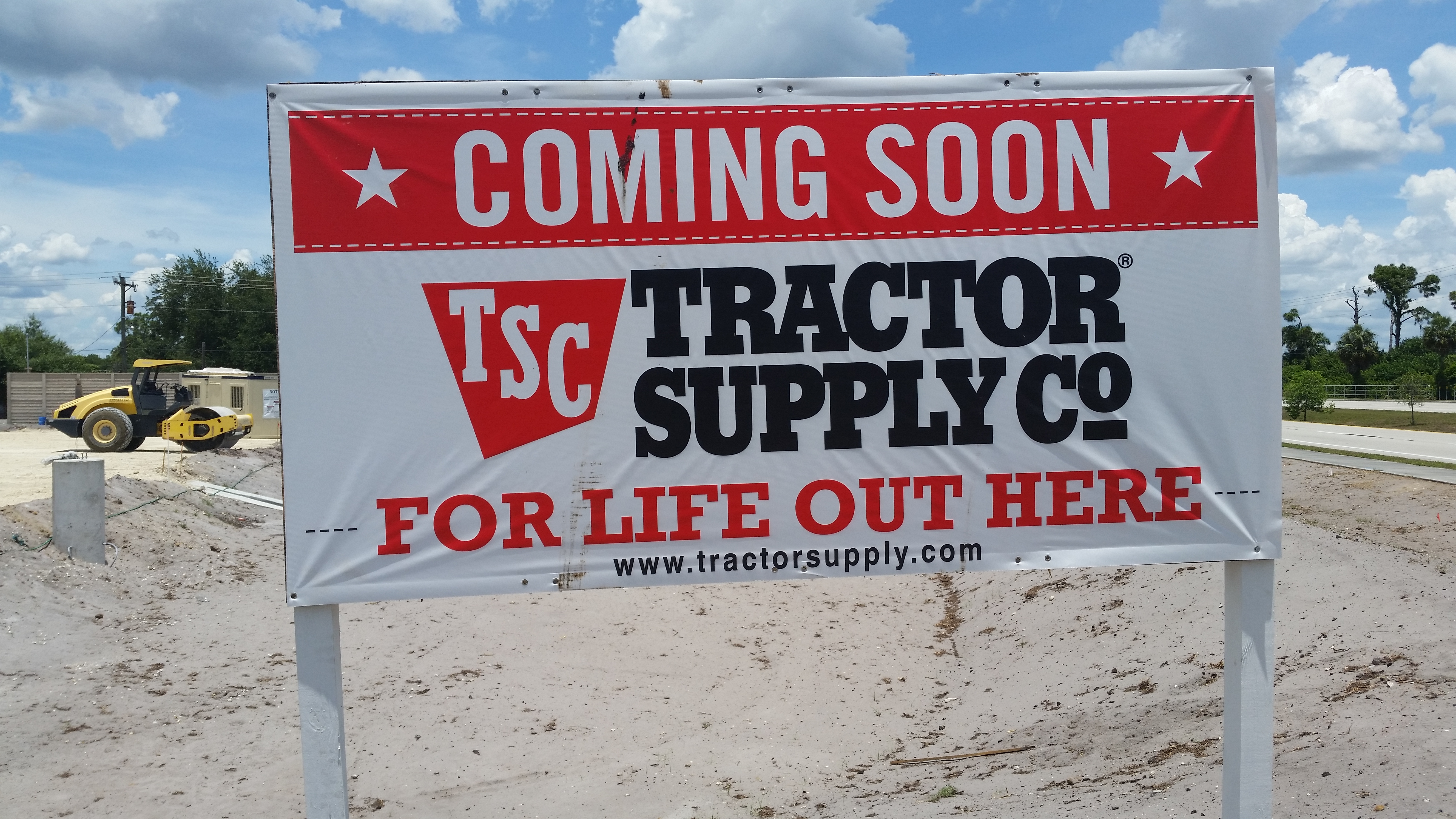 Tractor supply north fort myers coming soon buycottarizona Gallery