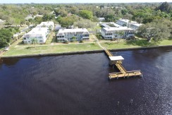 Fort Myers Riverfront Condo for sale