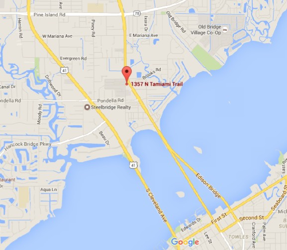 North Fort Myers Commercial Real Estate For Lease