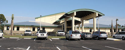 North Fort Myers Recreation Center