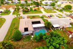 Cape Coral pool home for sale