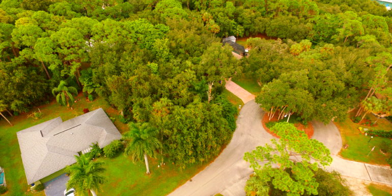 Silversword Woods North Fort Myers lot for sale