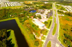 Industrial real estate North Fort Myers for sale