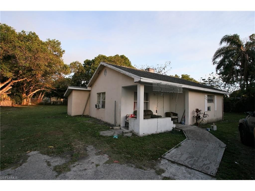 1025 ROSE AVE FORT MYERS, FL 33916