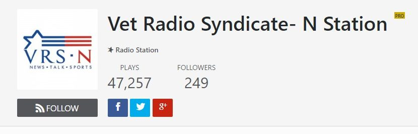Money Mondays Vet Radio Syndicate
