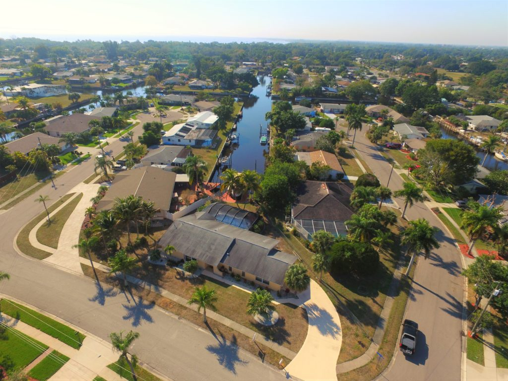 1823 Lakeview Blvd North Fort Myers Fl 33903 Has Sold