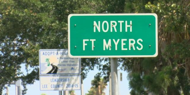 North Fort Myers, Florida