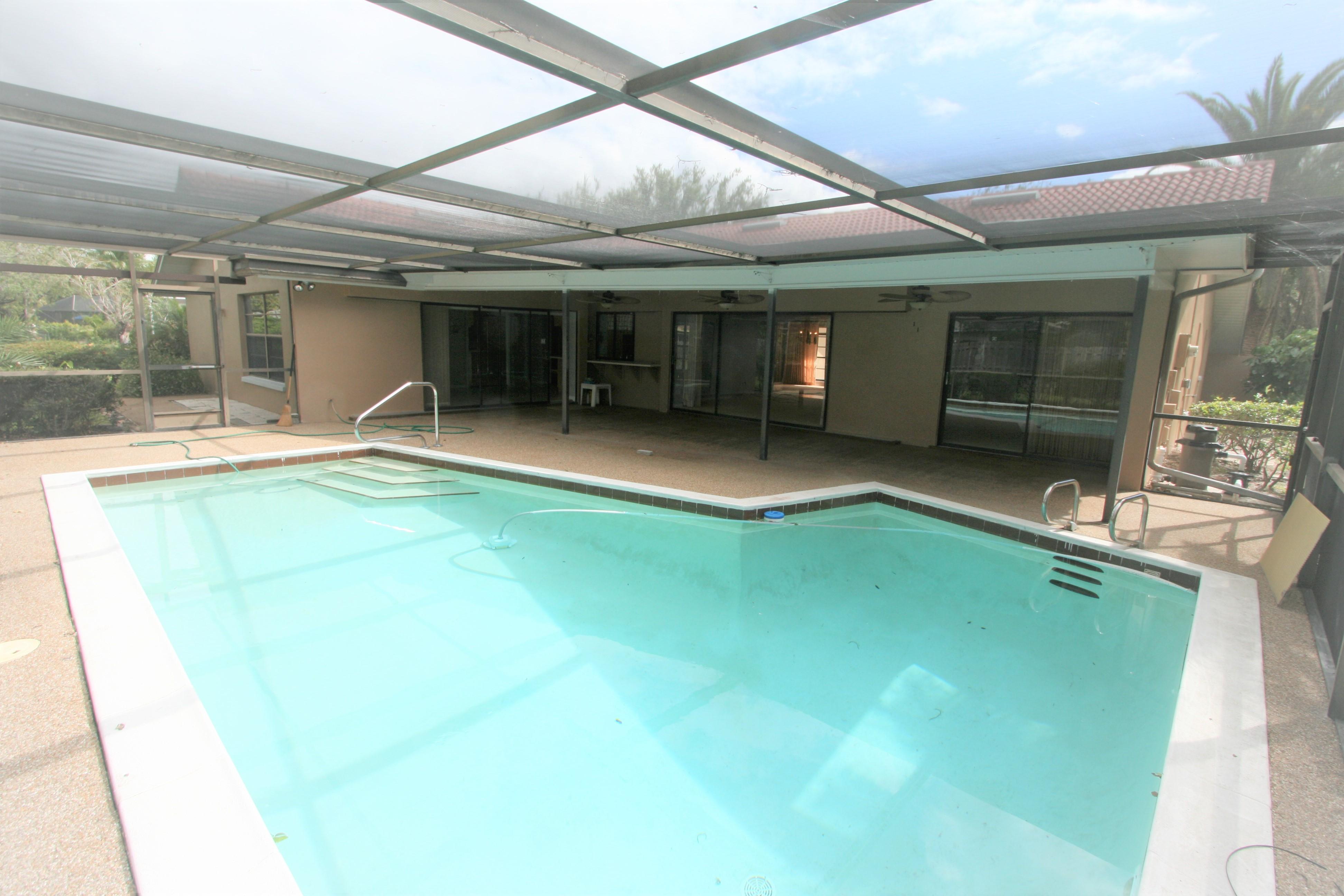 Pool home in Whiskey Creek ~ Steelbridge Realty LLC