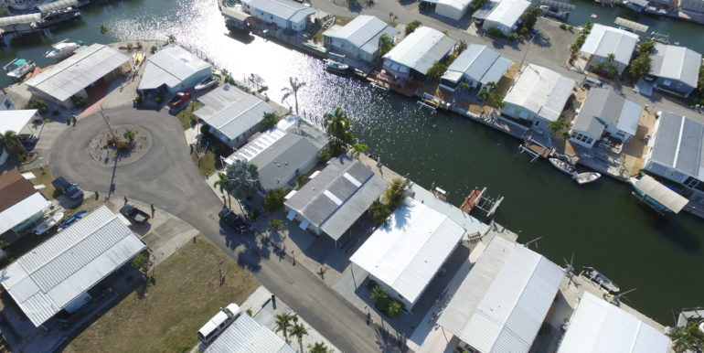 Gulf Access Manufactured home in St James City