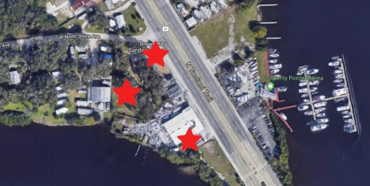 Lee County looking to add boat ramp to North Fort Myers
