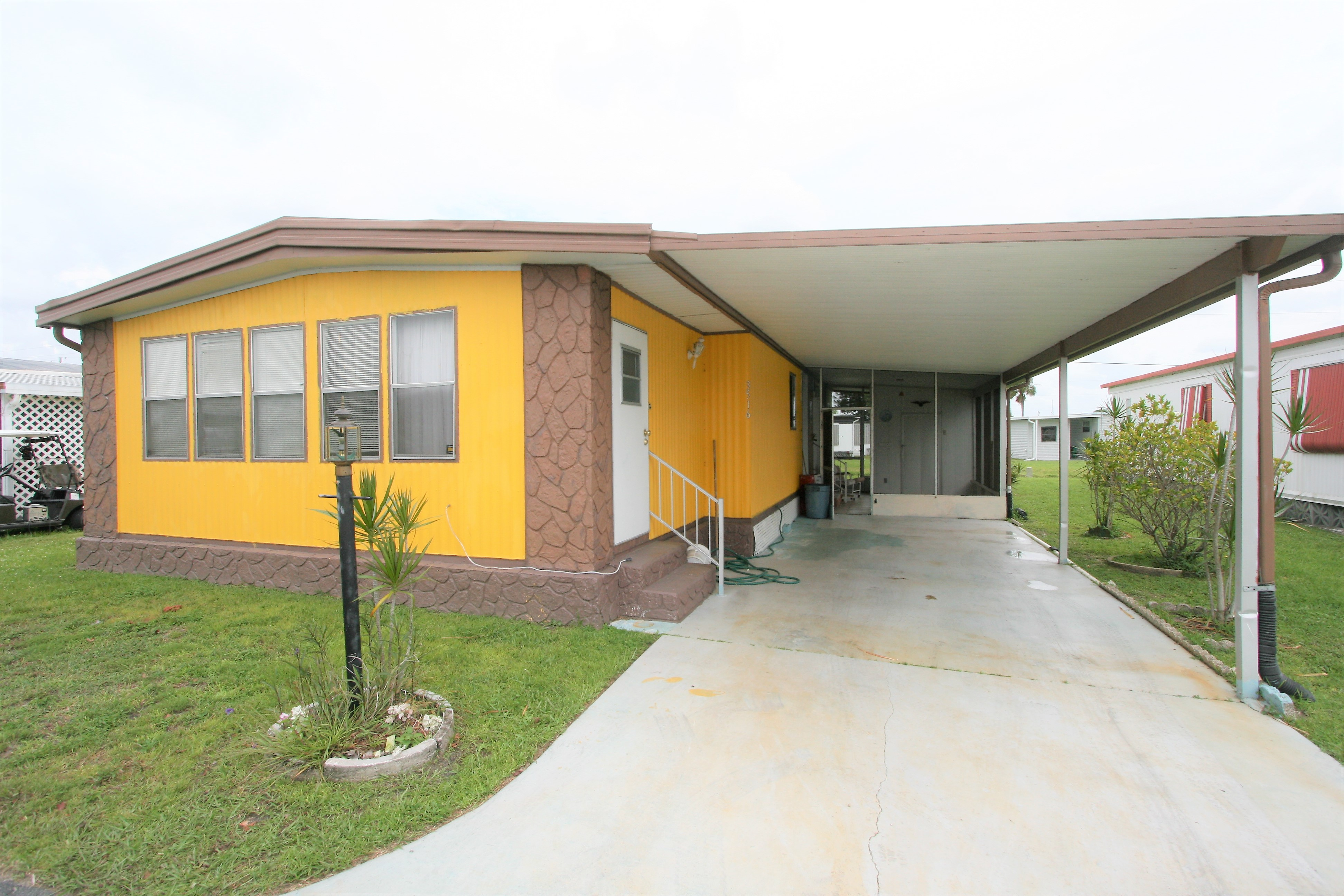 3516 Celestial WAY North Fort Myers is for sale.