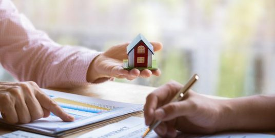 Get a Home Loan When You Have Low Credit