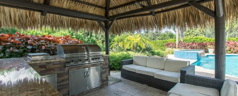 When planning your second home, there are probably quite a few things you have in mind to create your dream backyard.