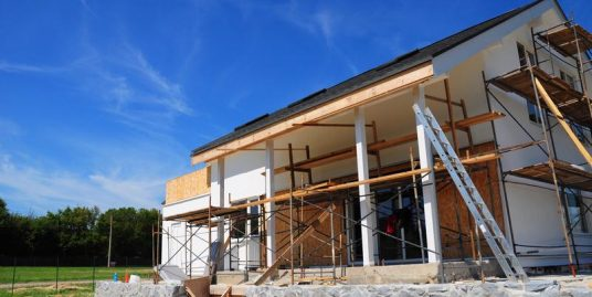 Why You Should Consider Buying a House That's Unfinished