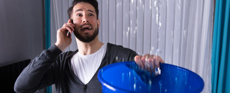 Items You Should Replace to Prevent Water Damage in Your Home