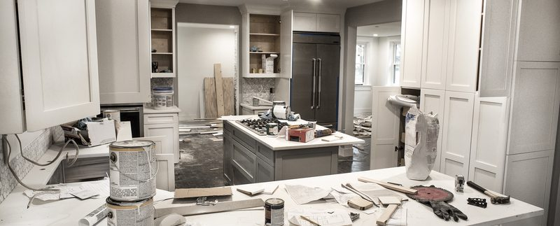 Why Should You Remodel Your Home?