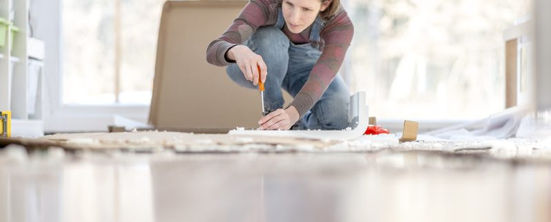 Minor Issues You May Need to Repair in a New Home