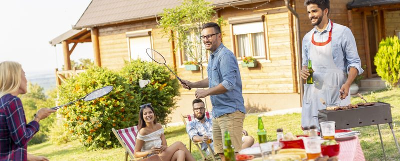 Must-Have Features for Your Summer Vacation Home