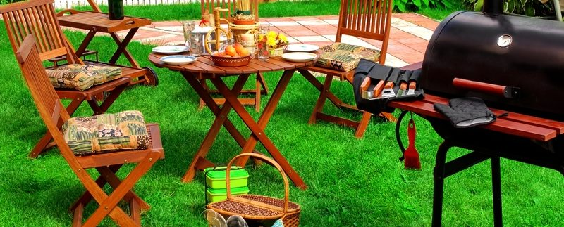 Ideas for Your Next Summer House Party